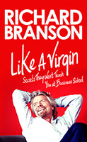 Book Review: Like A Virgin By Richard Branson